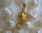 Luminous Pearl Bracelet - Reserved for OldBagVintage - Thank you