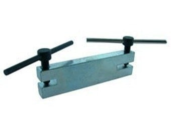 Metal Hole Punch - 2 Holes (1.6 and 2.3mm) By Eurotool