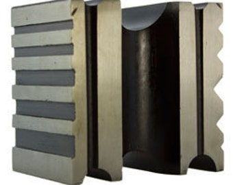 "Six Sided Steel Forming Block 2-1/2"" x 2-1/2"""