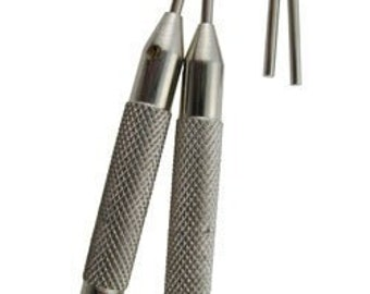 Watch Pin Remover Set with 2 Extra Pins