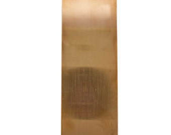 COPPER SHEET 26ga 6 in. x 3 in. 0.41mm THICK