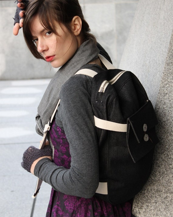 BLK Fall Backpack