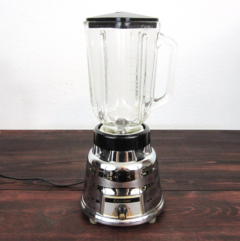 Vintage Osterizer Beehive 2 Speed Blender / Retro Kitchen