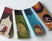 Alla Kinda flipbook pack vol.1