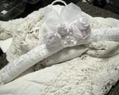 Simple Elegance Wedding Hanger