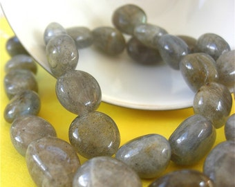 Labradorite - Full strand - 13mm