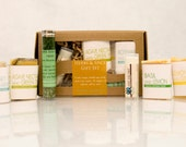 Herbs and Spice Gift Set