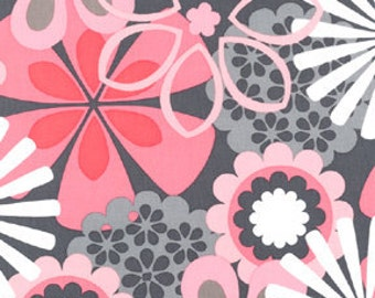 Flower Shower Petal Michael Miller Fabric