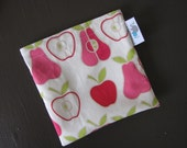 Snack-Loc Bag - Apples and Pears