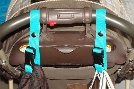 Stroller Straps- You Pick the Color