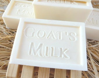 Frankincense and Myrrh With Goats Milk Bar of Soap