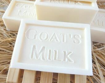 Almond Honey Goat 's Milk Soap All Natural