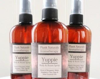 Yuppie Body Spray