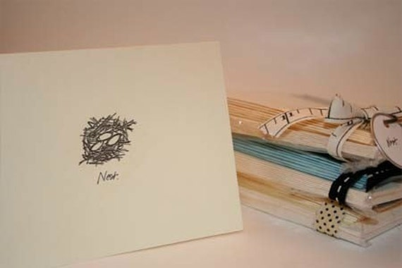 Nest Note Cards