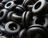 Grommets to make CD Handspindles-pack of 25