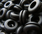 Grommets to make CD Spindle Handspindles-pack of 5