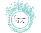12 Handmade Crochet Dishcloths for Sharon Naylor