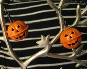 Jack-o'-Jingle earrings