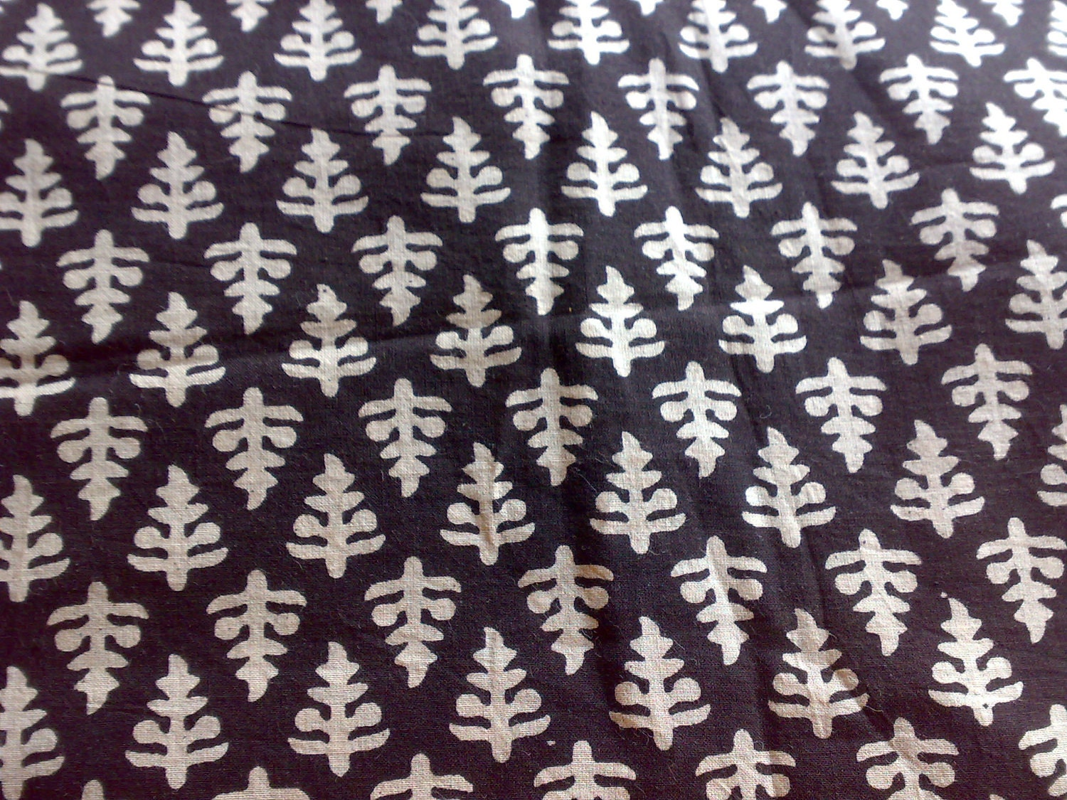 Top Block Print Cotton Fabric 1500 x 1125 · 560 kB · jpeg