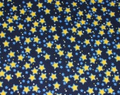 Stars Sweatshirt Knit