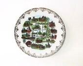Schwabenland Souvenir Plate