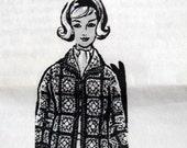 1960sPatterns  Design Mail Order Crochet Patterns variety of sizes