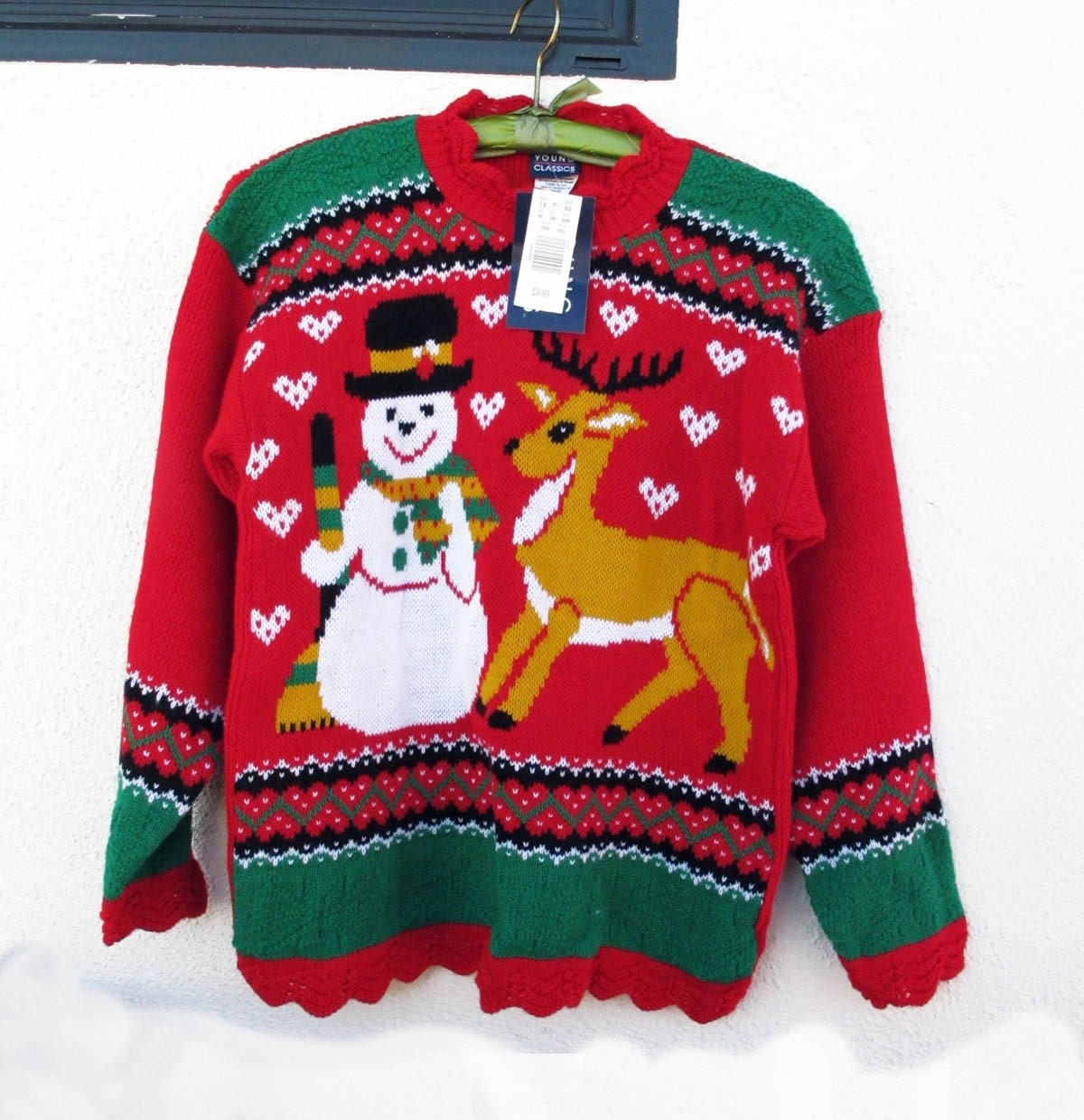 Enjoy free shipping and easy returns every day at Kohl's. Find great deals on Christmas Sweaters at Kohl's today!
