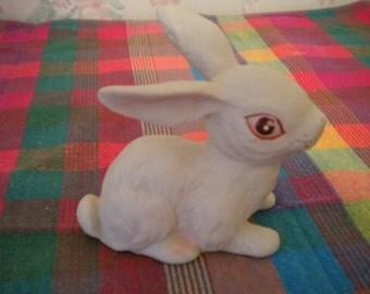 Vintage Porcelain Bunny