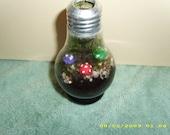 light bulb terrarium 2