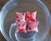 Rose Pillow Beads