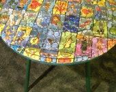 Loteria Table