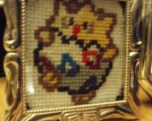 Cross Stitch Togepi