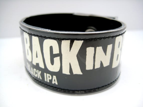 Back in Black Cuff