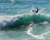 Surfer-Laguna Beach Surfer -Fine Art Photography-Wall Art-Home Decor