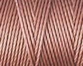 Nutmeg Light Brown C Lon Beading Cord Thread Nylon 92 yards