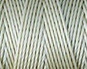 Flax C-Lon Nylon Beading Cord Thread Neutral 92 yards
