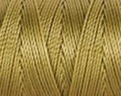 Lemongrass C Lon Beading Cord Thread 92 yards