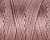 Blush C Lon Nylon Beading Cord Thread 92 yards