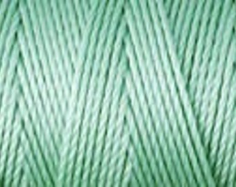 Mint Green C Lon Beading Cord Thread 92 yards