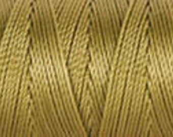 Lemongrass C Lon Beading Cord Thread 92 yards