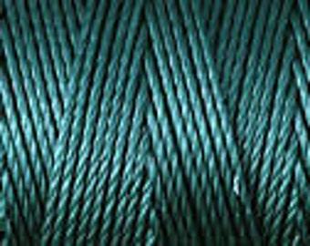 Forest Green C Lon Beading Cord Thread Nylon Dark 92 yards