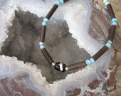 Just in time for Summer -Anklet-