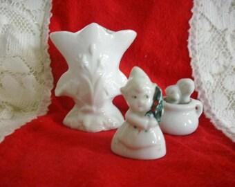 Vintage Porcelain Treasures