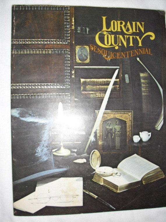 Ohio Sesquicentennial Book