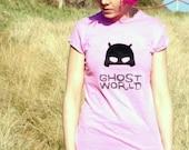 Ghost World tee