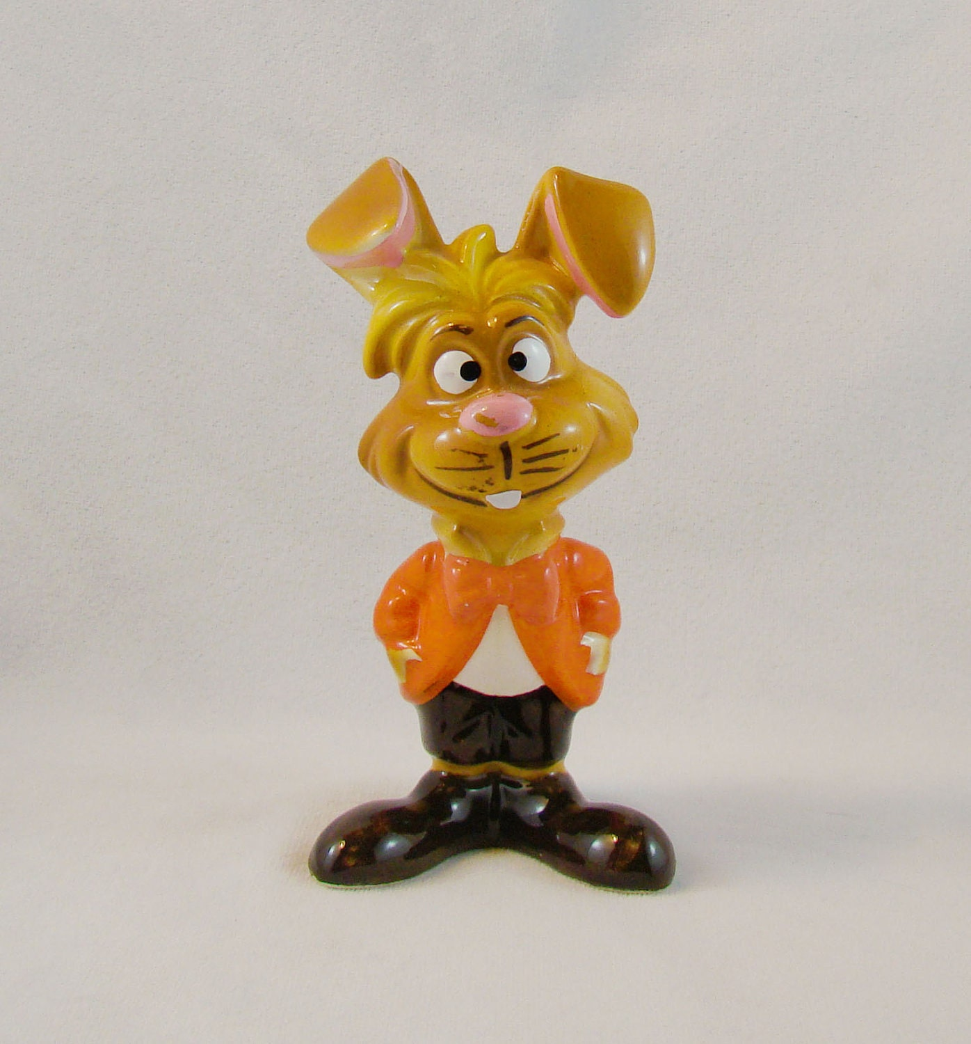 Disney March Hare: Rare March Hare Alice In Wonderland Disney By BellesBeehive