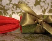 Custom Order for Vikki - Christmas English Crackers