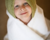 Custom Order for Hooded Bath Towels