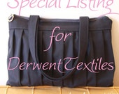 Special listing for DerwentTextiles