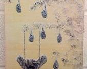 Joey The Bat Art Commission (Round 2)